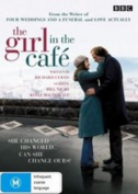 The Girl in the Cafe, [Region 4]