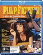 Pulp Fiction [Region B] [Blu-ray]
