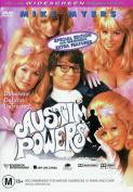 Austin Powers [Region 4]