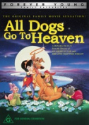 All Dogs Go To Heaven  [Region 4]