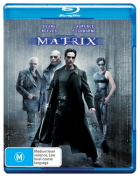 Matrix [Region B] [Blu-ray]