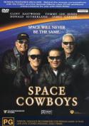 Space Cowboys [Region 4]