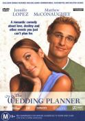 The Wedding Planner [Region 4]