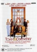 Town and Country [Region 4]