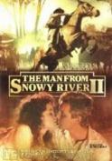 The Man from Snowy River II [Region 4]