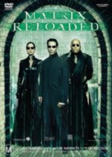 Matrix Reloaded [Region 4]