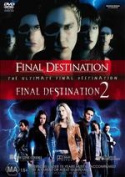 Final Destination  The Ultimate    (Double Pack 1 & 2 [Region 4]