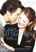 Laws of Attraction  [Region 4]