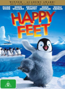 Happy Feet [Region 4]