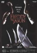 Freddy VS Jason [Region 4]