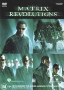The Matrix Revolutions - Bonus Disc [2 Discs] [Region 4]
