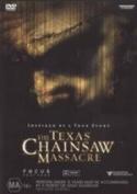 Texas Chainsaw Massacre [Region 4]