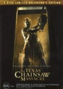 Texas Chainsaw Massacre - Special Deluxe Edition ( [2 Discs] [Region 4]