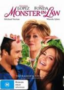 Monster-in-Law [Region 4]