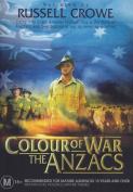 Colour Of War, The Anzacs [Region 4]