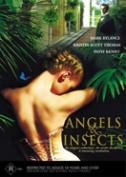 Angels & Insects [Region 4]