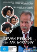 Seven Periods with Mr Gormsby [Region 4]