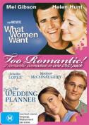 What Women Want / The Wedding Planner [Region 4]