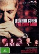 Leonard Cohen I'm Your Man [Region 4]