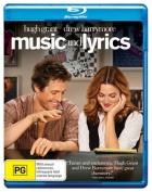 Music and Lyrics [Region B] [Blu-ray]