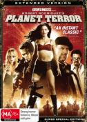 Planet Terror  [2 Discs] [Region 4] [Special Edition]