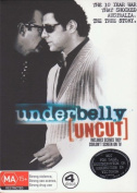 Underbelly (Uncut)  [Region 4]