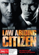 Law Abiding Citizen [Region 4]