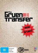 The Gruen Transfer: Series 1 [Region 4]