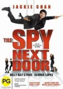 The Spy Next Door [Region 4]