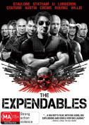 The Expendables [Region 4]