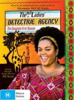 The No. 1 Ladies' Detective Agency: Series 1