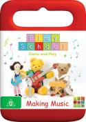 Play School: Making Music [Region 4]