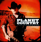 Planet Country [Region 4]