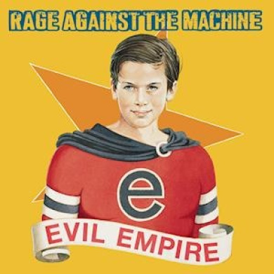 Evil Empire [cd]