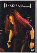 Shakira - Mtv Unplugged [Region 4]