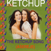 Asereje (The Ketchup Song) [Single]