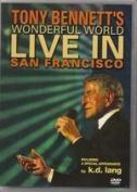 Tony Bennett - Wonderful World : Live In San Francisco [Region 4]