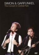 Simon And Garfunkel - The Concert Central Park [Region 4]