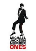 Michael Jackson - Number Ones [Region 4]