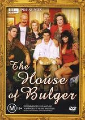 The Footy Show,: The House Of Bulger [Region 4] - DVD - New - Free Shipping.