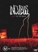 Incubus - Alive At Red Rocks [Region 4]