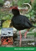 Wild South - Volume 8 [Region 4]