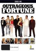 Outrageous Fortune: Season 1 [Region 4]