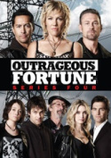 Outrageous Fortune: Season 4 [Region 4]