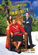 Diplomatic Immunity - Series 1 [Region 4]