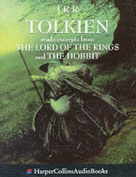 J. R. R. Tolkien Reads Excerpts from the Lord of the Rings and The Hobbit [Audio]