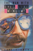 Man with Eyes Like Windows