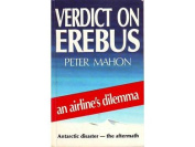Verdict on Erebus