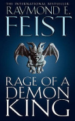 Rage of a Demon King (The Riftwar Cycle