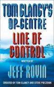 Line of Control (Tom Clancy's Op-Centre, Book 7)